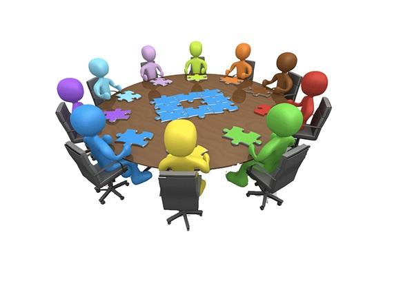 Grupo de trabajo EDAP