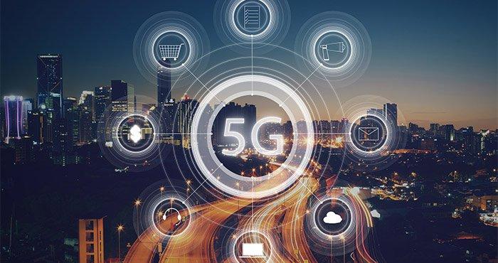 20 millones para dos proyectos piloto de tecnología 5G