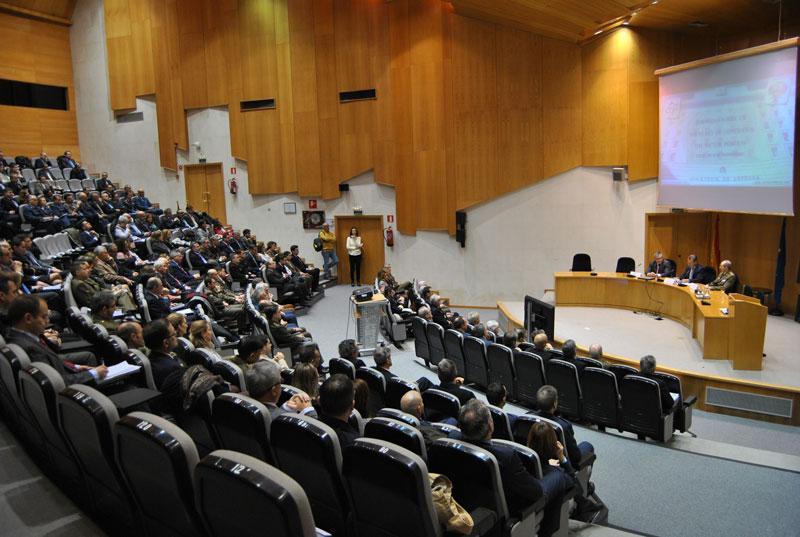 Jornadas Nueva Ley de contratos del Sector Público