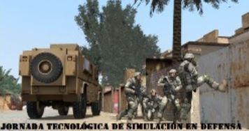 JORNADA DE SIMULACIÓN EN DEFENSA