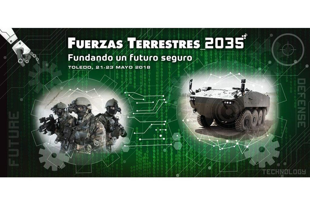FUERZAS TERRESTRES 2035