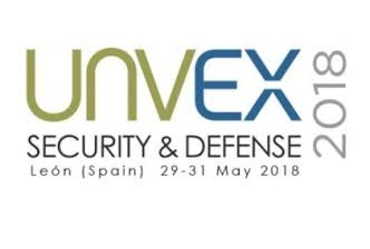 UNVEX SECURITY & DEFENSE 2018