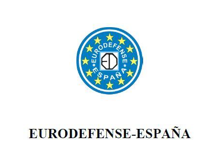 1ª Jornada Informativa de EURODEFENSE-ESPAÑA