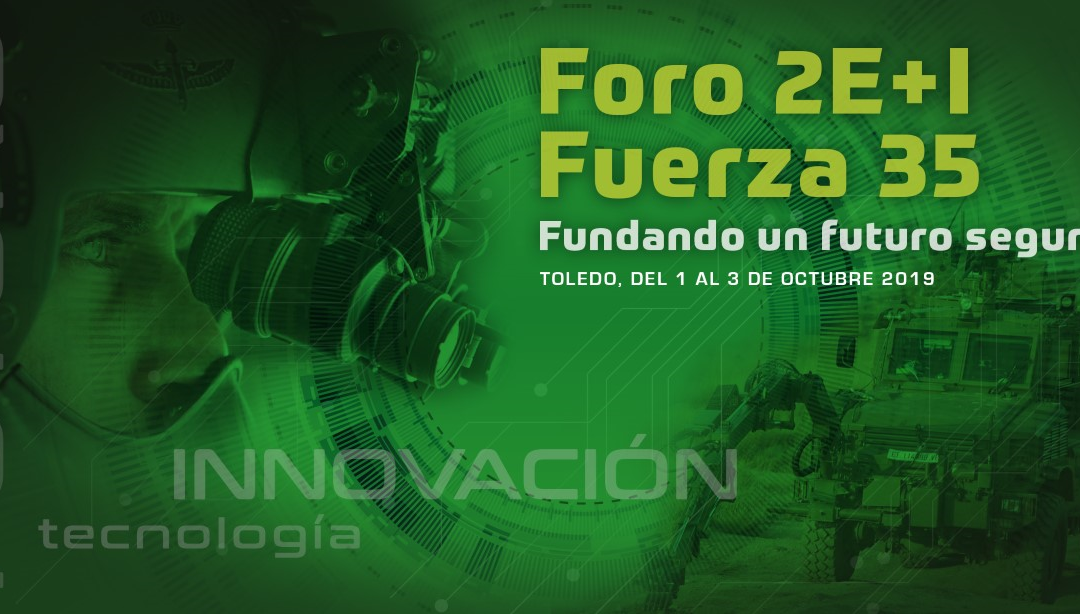 FORO 2E+I FUERZA 35