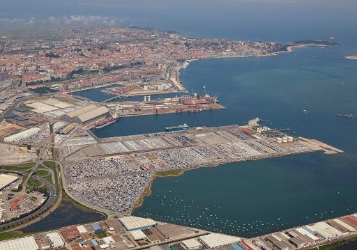 Santander y Alicante, nuevos puertos de entrada de España