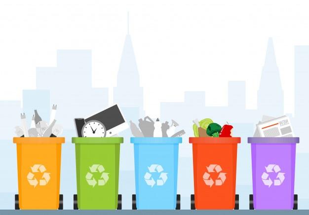 Se modifican la gestión de residuos y flexibilización de restricciones con la Orden SND/445/2020, de 26 de mayo