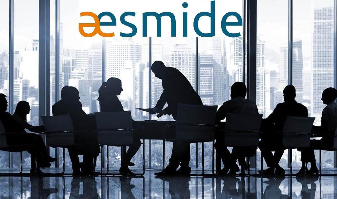 Junta Directiva de Aesmide