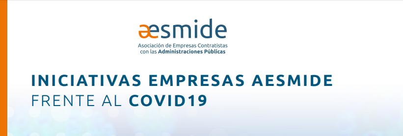 Iniciativas y capacidades de empresas Aesmide frente al COVID-19