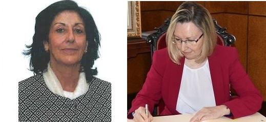 Nuevos nombramientos en la Secretaría y Subsecretaría de Defensa