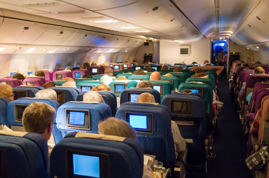 Se modifican los criterios para la restricción temporal de viajes no imprescindibles desde terceros países