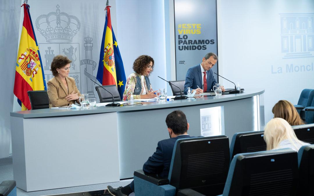 El Consejo de Ministros ha aprobado la Estrategia Española de Ciencia, Tecnología e Innovación 2021-2027