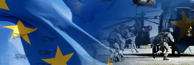 Convocatorias de expertos para el Programa Europeo de Desarrollo Industrial de Defensa