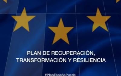 Se aprueba el primer paquete de fondos del Plan de Recuperación, Transformación y Resiliencia al Instituto para la Transición Justa