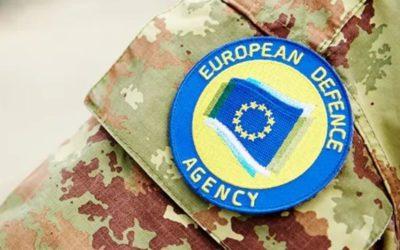 Conoce el resumen del informe de la European Defence Agency (EDA) sobre los datos de Defensa entre 2018 – 2019