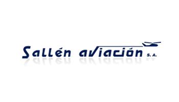 Sallén Aviación