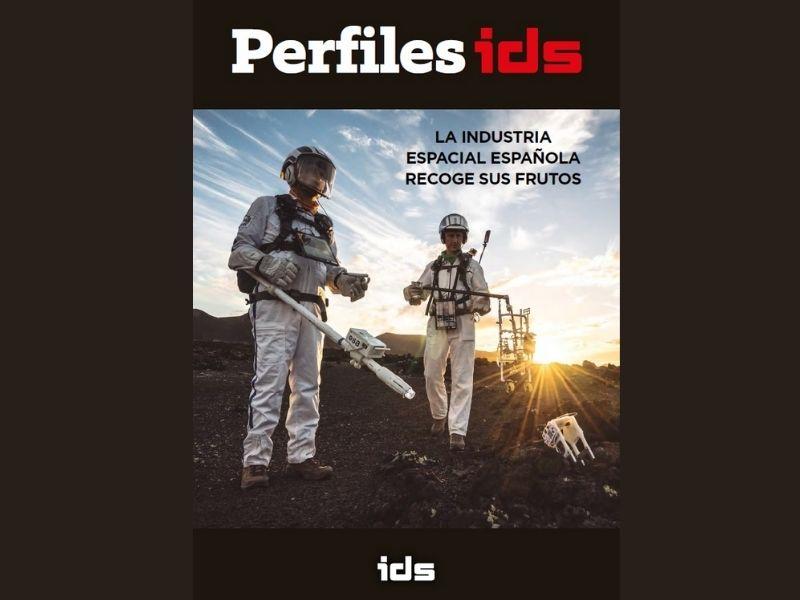 IDS publica su monográfico sobre la industria espacial española