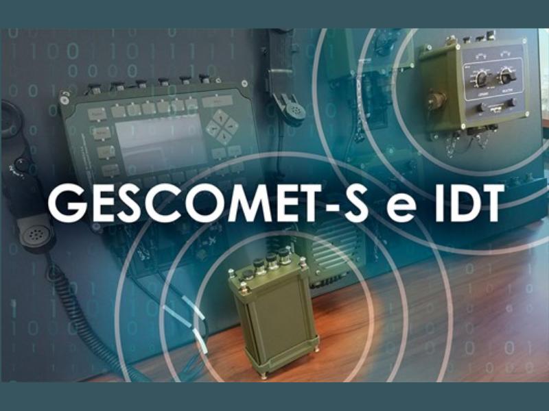 El Ejército de Tierra celebró el seminario «GESCOMET-S e IDT» sobre seguridad en las comunicaciones