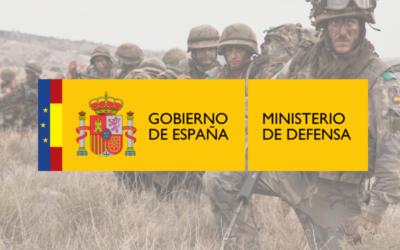 El Ministerio de Defensa crea el nuevo Portal de Cultura de Defensa