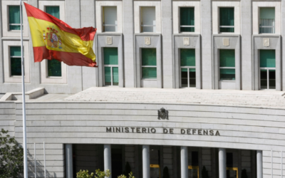 El Ministerio de Defensa logra un ahorro de 429 millones de euros en el año 2020