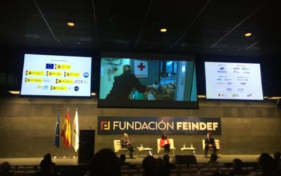 Se celebró la presentación oficial de la Feria Internacional de Defensa y Seguridad – FEINDEF 2021