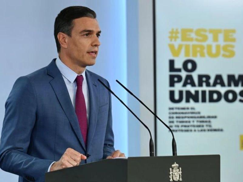 El nuevo Gobierno de Pedro Sánchez