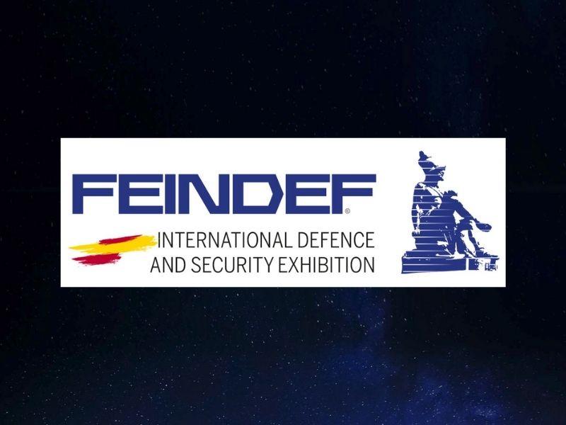 ¡No te quedes sin participar en FEINDEF 2021!