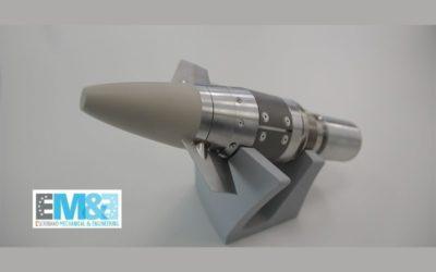 Programa FGK de Escribano Mechanical & Engineering