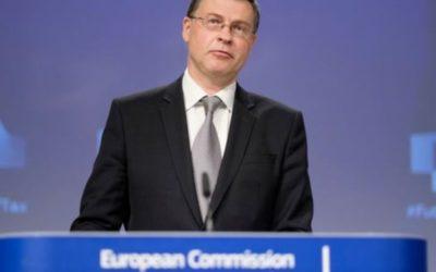 La UE da luz verde definitiva al plan de recuperación de España