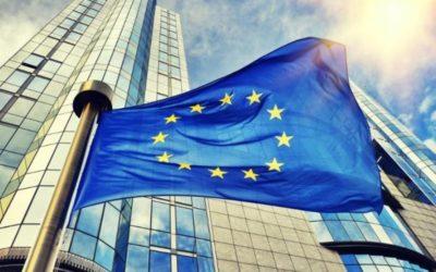 Las ayudas pertenecientes a los fondos europeos comienzan a llegar a España con un primer ingreso de 9.000 millones de euros