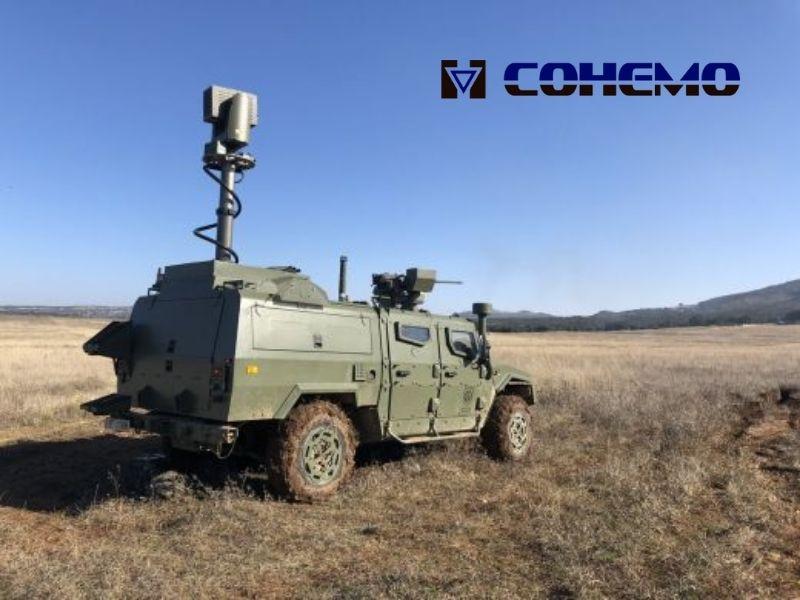 COHEMO llevará a cabo el mantenimiento de los vehículos UROVESA