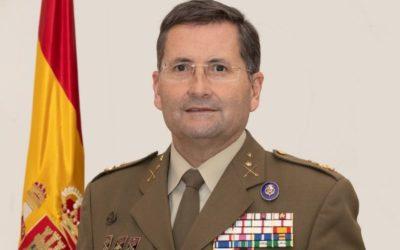 Amador Enseñat y Berea, nuevo Jefe de Estado Mayor del Ejército de Tierra (JEME)