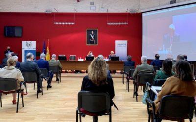 AESMIDE en colaboración con el IUGM celebra la Jornada «El Contrato de Servicios en la contratación pública»